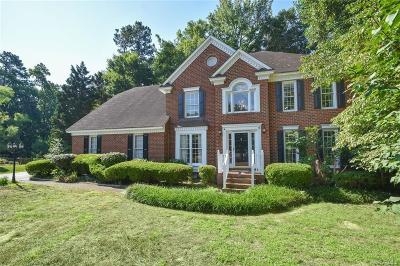 Hanover County Rental For Rent: 10252 Henderson Hall Road
