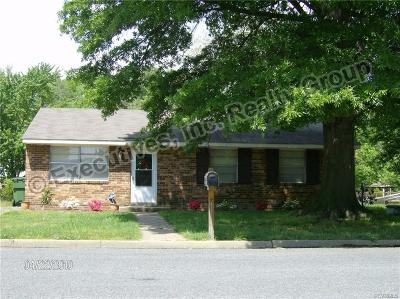 Richmond Rental For Rent: 5412 Troy Road