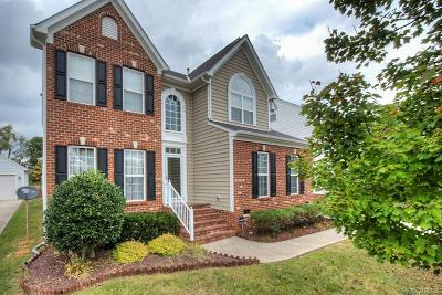 Henrico Single Family Home For Sale: 1428 Village Field Drive