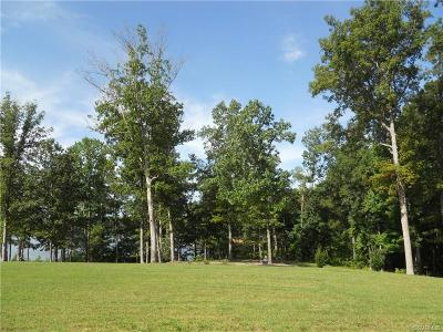 Chesterfield County Residential Lots & Land For Sale: 19906 Oyster Point Court