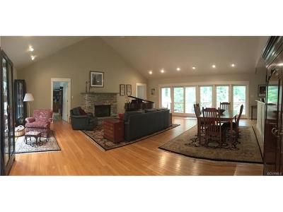 Goochland Single Family Home For Sale: 2307 Stanwood Drive