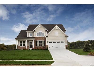 Hanover County Single Family Home For Sale: 9138 Thorton Way