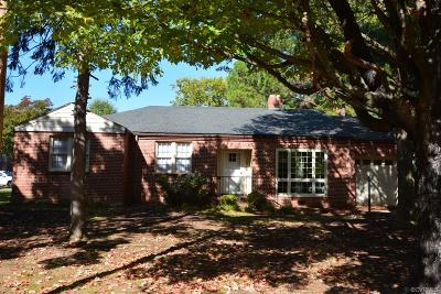 Richmond Rental For Rent: 1510 West 44th Street