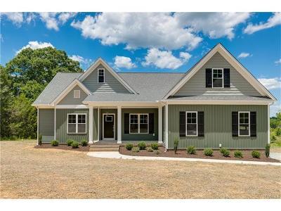 Goochland Single Family Home For Sale: 4862 Kimber Lane