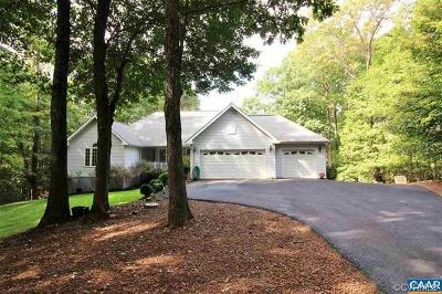 Mineral VA Single Family Home For Sale: $599,900