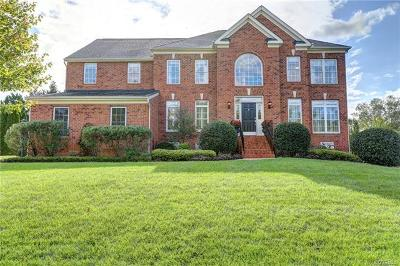 Glen Allen Single Family Home For Sale: 12149 Morestead Court