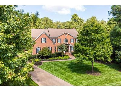 Goochland County Single Family Home For Sale: 13258 Barwick Lane