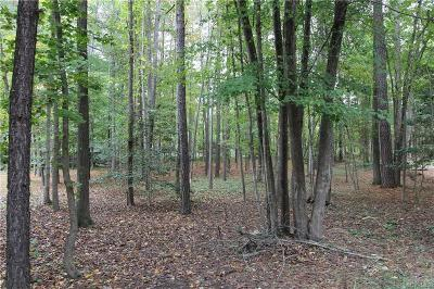 Chesterfield County Residential Lots & Land For Sale: 2803 Meeting Gate Court