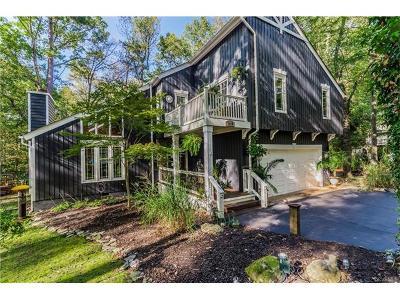 Midlothian Single Family Home For Sale: 3216 Fortunes Ridge Road