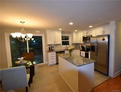 Midlothian Single Family Home For Sale: 13817 Sutters Mill Road