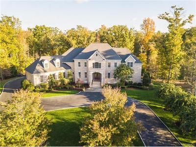 Mechanicsville Single Family Home For Sale: 10148 Lynnhill Court