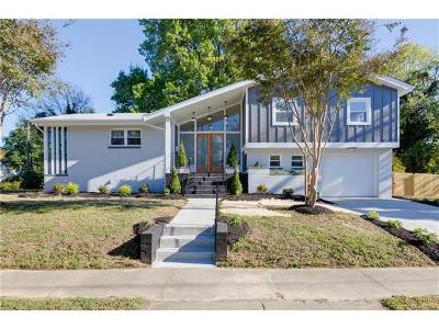 Richmond Single Family Home For Sale: 1007 North 33rd Street