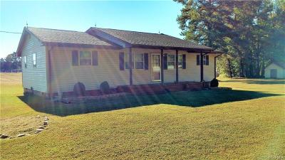 Single Family Home For Sale: 6509 Hines Road