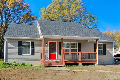 Henrico Single Family Home For Sale: 7794 Gill Dale Road