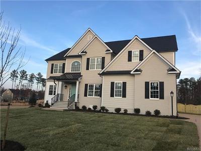 Glen Allen Single Family Home For Sale: 1866 Grey Oaks Park Lane