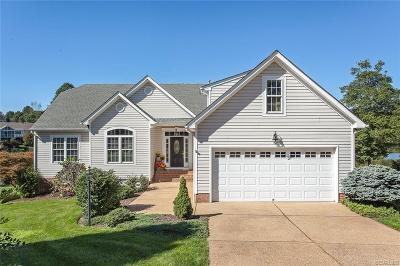 Chesterfield Single Family Home For Sale: 8820 Killarney Court