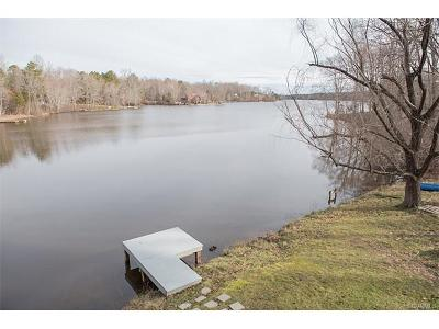 Ladysmith VA Single Family Home For Sale: $379,900