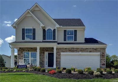 Chesterfield VA Single Family Home For Sale: $284,990