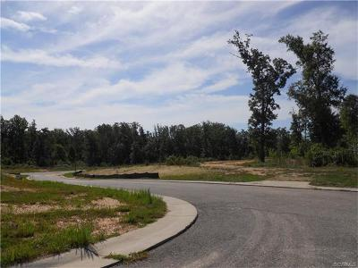 Chesterfield County Residential Lots & Land For Sale: 19965 Chesdin Harbor Drive