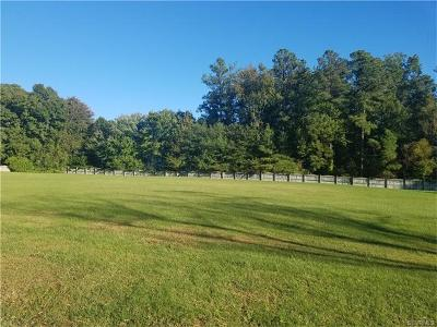 Henrico County Residential Lots & Land For Sale: 12213 Bridgehead Place