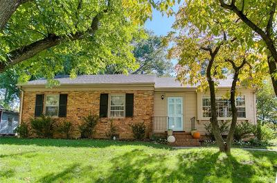 Henrico Single Family Home For Sale: 7515 Schaaf Drive