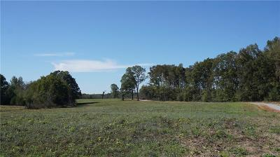 Powhatan Residential Lots & Land For Sale: Lot 3 Old Buckingham Road