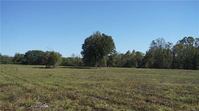 Powhatan County Residential Lots & Land For Sale: Lot 6 Old Buckingham Road