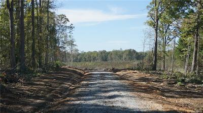Powhatan County Residential Lots & Land For Sale: Lot 7 Old Buckingham Road