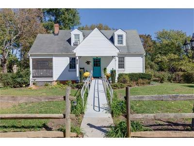 Amelia Courthouse VA Single Family Home For Sale: $289,000