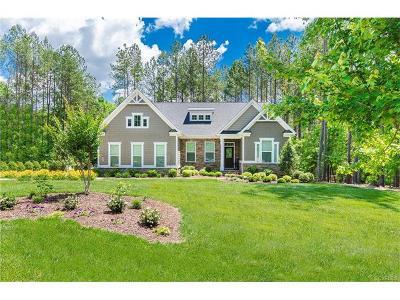 Hanover County Single Family Home For Sale: 8205 Ferrill Court