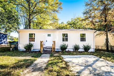Richmond Single Family Home For Sale: 1404 Enfield Avenue