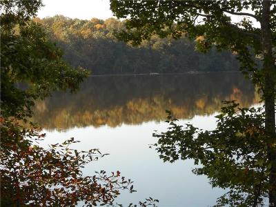 Dinwiddie County Residential Lots & Land For Sale: Tbd Lake Jordan Landing