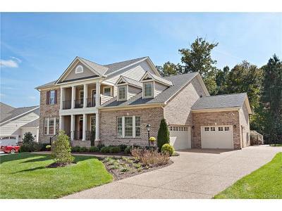 Richmond Single Family Home For Sale: 164 Buttonbush