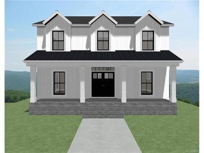 Richmond Single Family Home For Sale: 3501 Edgewood Avenue