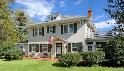 Henrico Single Family Home For Sale: 11 Highland Road