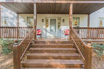 Providence Forge VA Single Family Home For Sale: $369,000