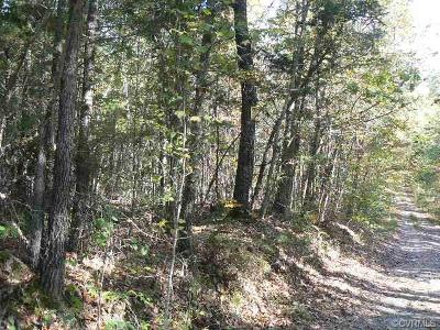 Cumberland VA Residential Lots & Land For Sale: $12,000