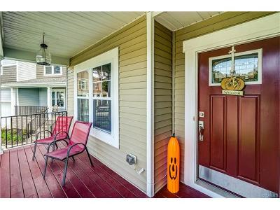 Ashland Single Family Home For Sale: 14060 Stanley Park Drive