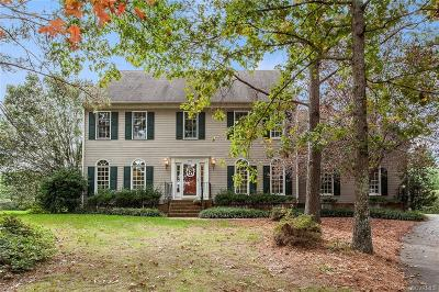 Henrico Single Family Home For Sale: 12116 Greenwick Court