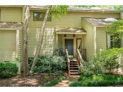Henrico Single Family Home For Sale: 10100 Cedar Knoll Lane