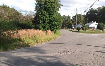 Richmond Residential Lots & Land For Sale: 4200 Terminal Avenue