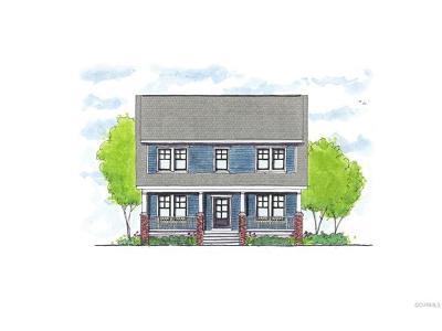 Richmond Single Family Home For Sale: 4707 Augusta Avenue