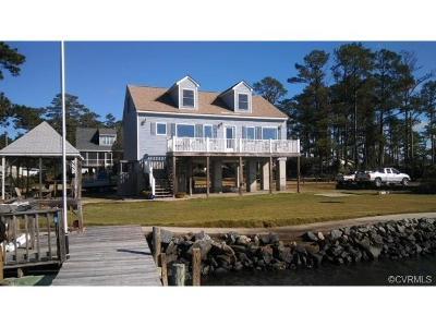 North VA Single Family Home For Sale: $450,000