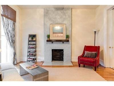 Richmond Single Family Home For Sale: 16 North Harrison Street