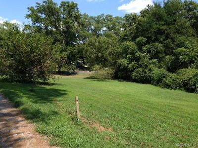 Richmond Residential Lots & Land For Sale: 2906 5th Avenue