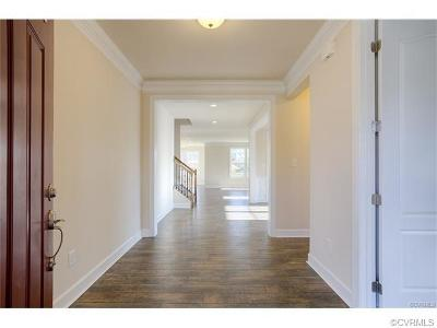 Glen Allen Single Family Home For Sale: 12260 Porsche Lane