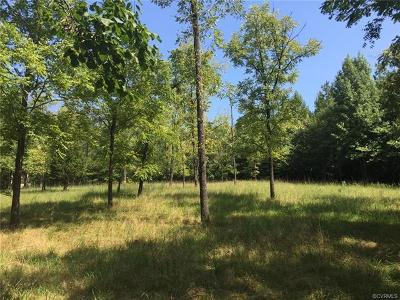 Amelia Residential Lots & Land For Sale: Xx Pridesville Road
