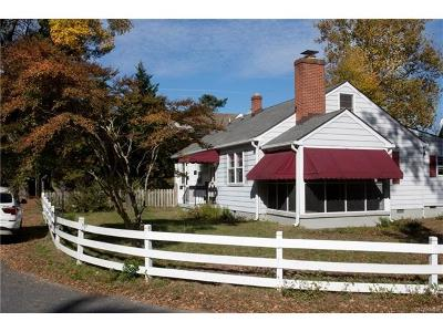 Richmond Single Family Home For Sale: 38 Lexington Road