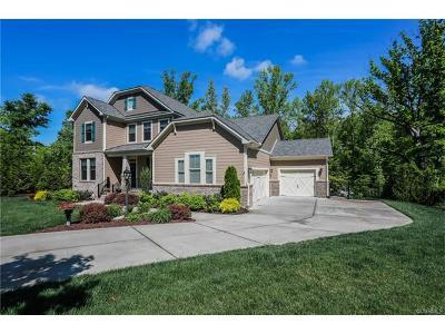 Richmond Single Family Home For Sale: 194 Woodfern