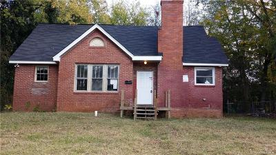 Hopewell Single Family Home For Sale: 301 South 9th